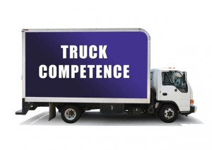 Truck Competence at the Auto Trade Expo
