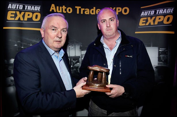 Redmount International's Done Deal weekend at the Auto Trade Expo