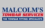 Malcolm's Towbar Services showcases Witter range at Auto Trade EXPO