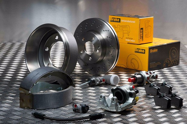 Brake Engineering to exhibit at Auto Trade EXPO to promote brand refresh