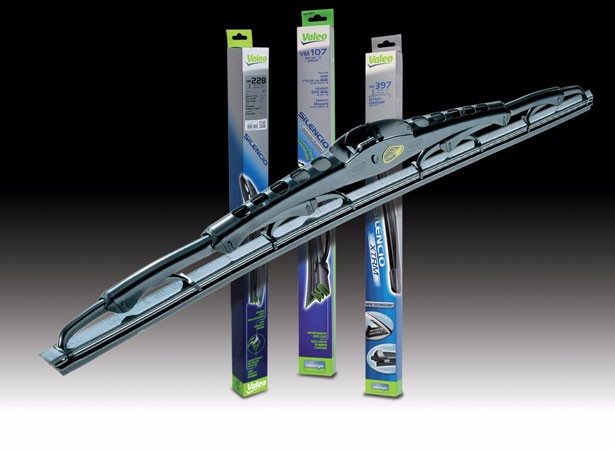 Continued growth in Valeo wiping for Serfac