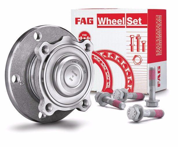 FAG expands parts range