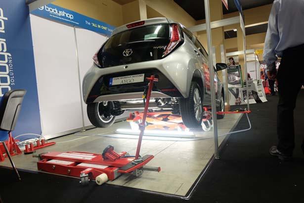 Bodyshop Solutions confirms Auto Trade EXPO participation
