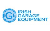 Irish Garage Equipment updates website