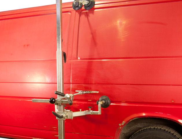 New dent puller from Autorobot