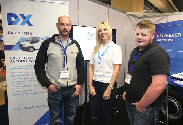 DX Ireland gears up for Auto Trade EXPO