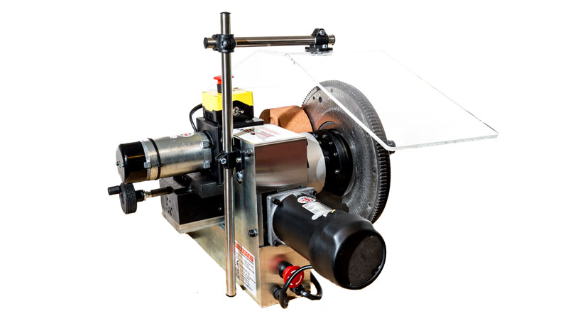 Tech Plus set to launch new brake lathe at Auto Trade EXPO