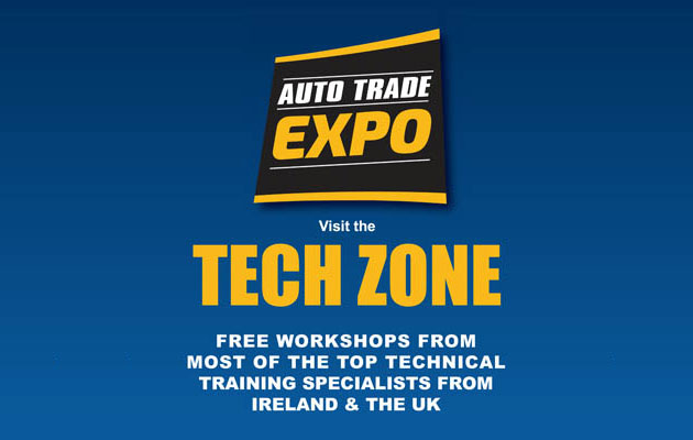 TechZone speakers for Auto Trade EXPO confirmed