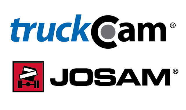 Sean Finnegan Commercials to exhibit Josam cam-aligner wheel alignment system
