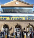 Auto Trade EXPO this weekend