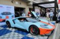 Gulf joins with Ford to produce new Ford GT '68 Heritage edition