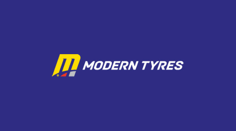 Modern Tyres confirmed for Auto Trade EXPO 2020