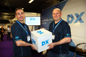 DX Ireland stand 2