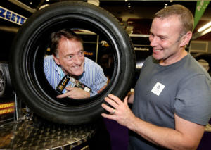 Mileage Tyres