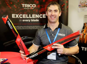 Trico Ltd